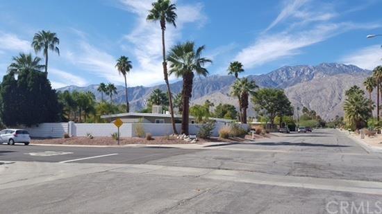 701 Desert Way, Palm Springs, CA