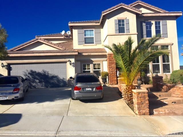 3635 Sheraton St, Palmdale, CA
