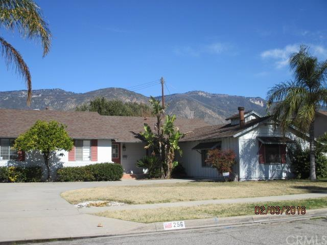 256 E Ralston Ave, San Bernardino, CA 92404