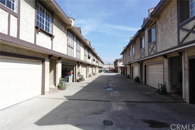 13921 Kornblum Avenue #10, Hawthorne, CA 90250