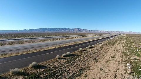 0 Hwy 58, Mojave, CA 93501