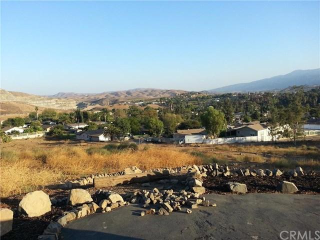 0 Envoy Avenue, Corona, CA 92881