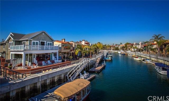 166 Rivo Alto Canal, Long Beach, CA