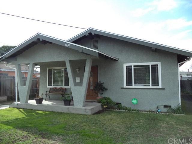 1407 Orange Ave, Long Beach, CA