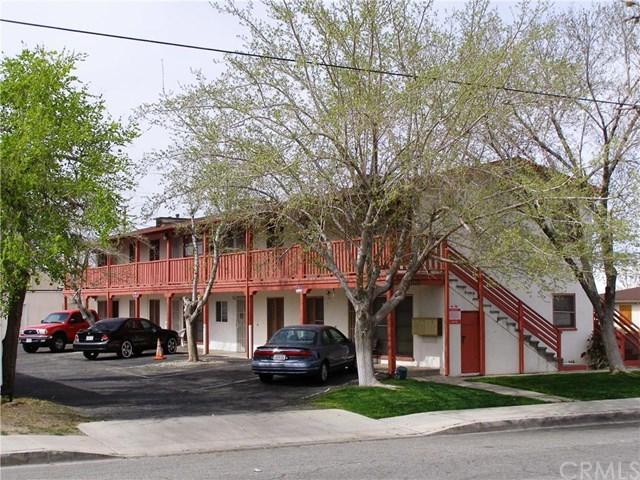 44921 Trevor Ave, Lancaster, CA 93534
