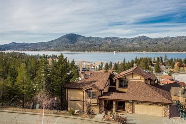 40629 Ironwood Dr, Big Bear Lake CA 92315