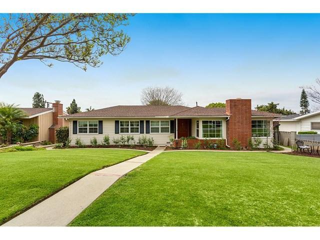 14318 Eastridge Dr, Whittier, CA