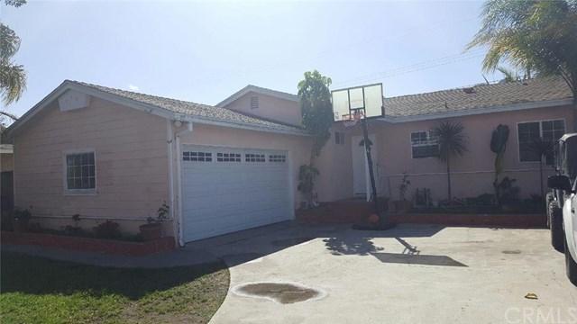 182 W 226th Pl, Carson, CA 90745
