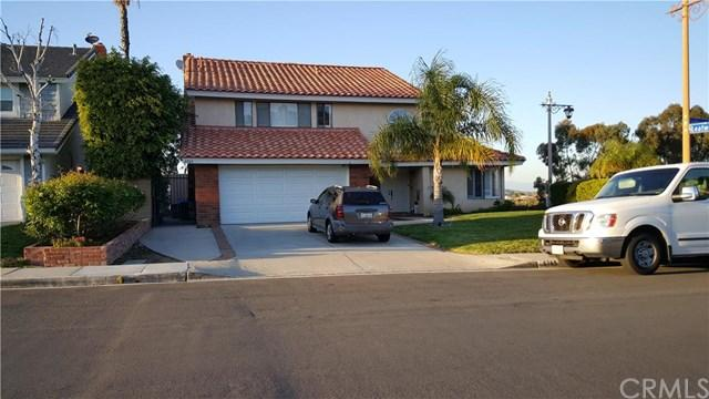 6765 E Leafwood Dr, Anaheim, CA 92807
