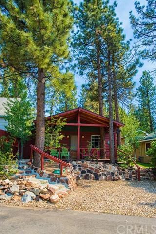 40015 Glenview Rd, Big Bear Lake CA 92315