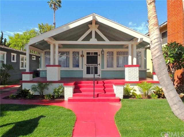617 Orizaba Ave, Long Beach, CA