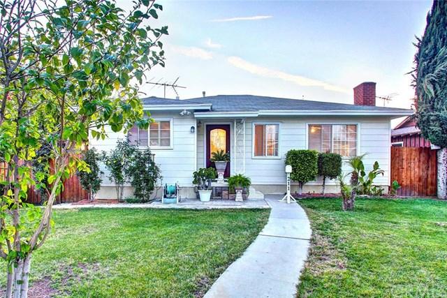 211 N Hazel St, La Habra, CA