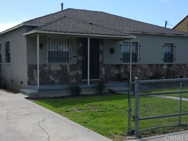 116 E Tichenor St, Compton, CA