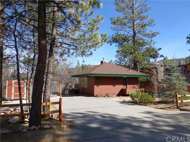 687 Talmadge Rd, Big Bear Lake CA 92315