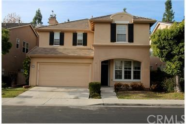9 Mount Vernon, Irvine, CA