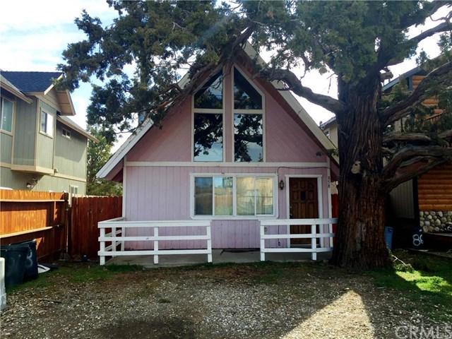 858 Pine Ln, Big Bear City, CA