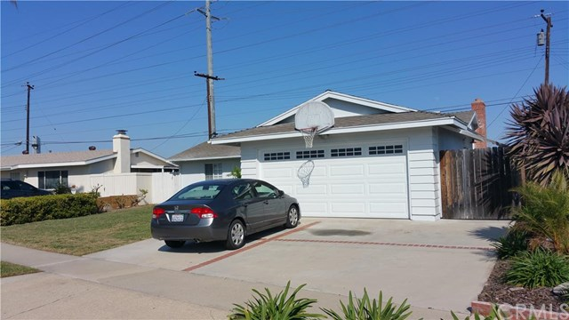 16410 Tryon St, Westminster, CA