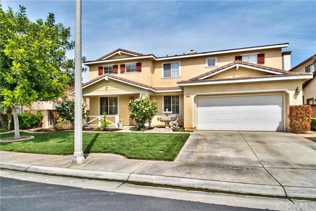 4291 Lakefall Ct, Riverside, CA