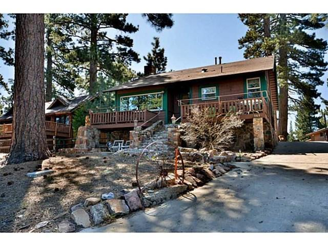 161 Round Dr, Big Bear Lake CA 92315