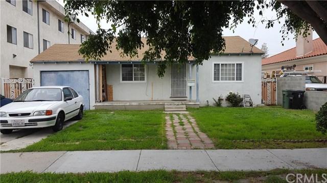 5017 W 118th Pl, Hawthorne, CA