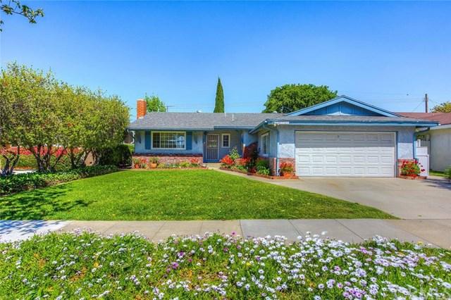 2741 E Quincy Ave, Orange, CA