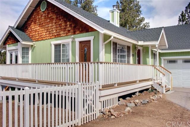 2737 Cedar Lane, Big Bear City, CA 92314