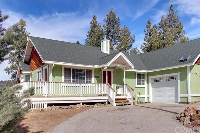 2737 Cedar Ln, Big Bear City, CA 92314