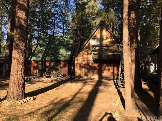 423 Mountainaire Ln, Big Bear Lake CA 92315