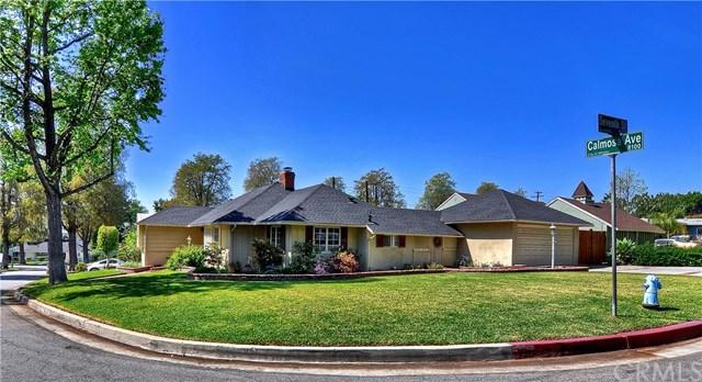 8105 Calmosa Ave, Whittier, CA