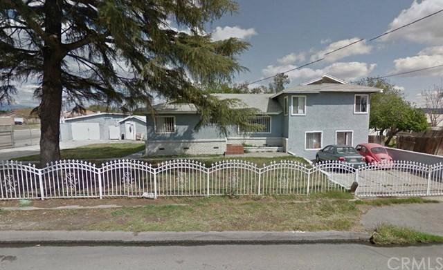 9725 Beech Ave, Fontana, CA