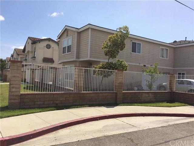 251 N Coffman St #APT 1, Anaheim, CA