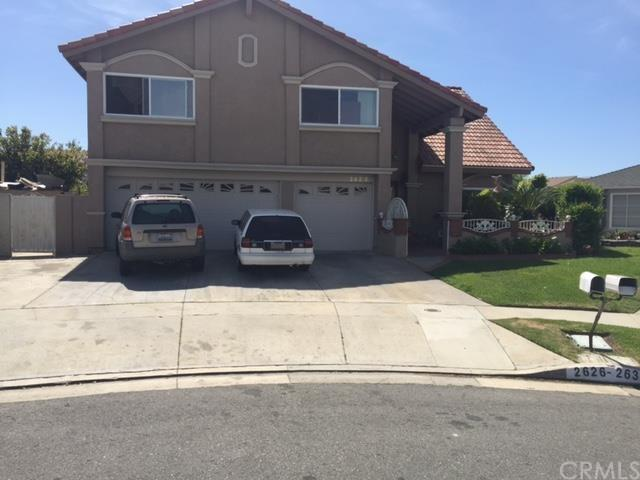 Loans near  W Manly Ave, Santa Ana CA