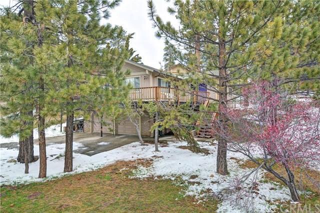 317 Wren Ave, Big Bear Lake CA 92315