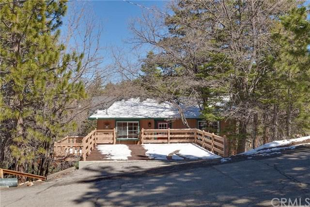 1452 Rockspray Dr, Big Bear Lake, CA 92315