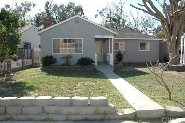 714 La Vergn Way, Santa Ana, CA
