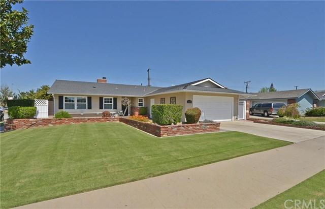 2127 E Quincy Ave, Orange, CA