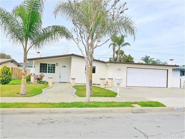 2837 E Oakmont Ave, Orange, CA