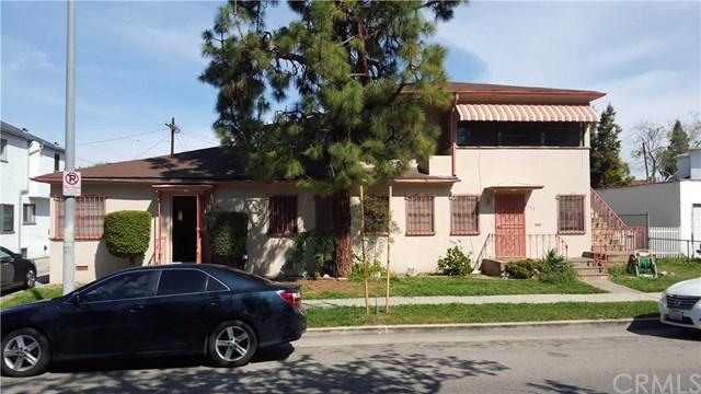 4110 9th Ave, Los Angeles, CA 90008