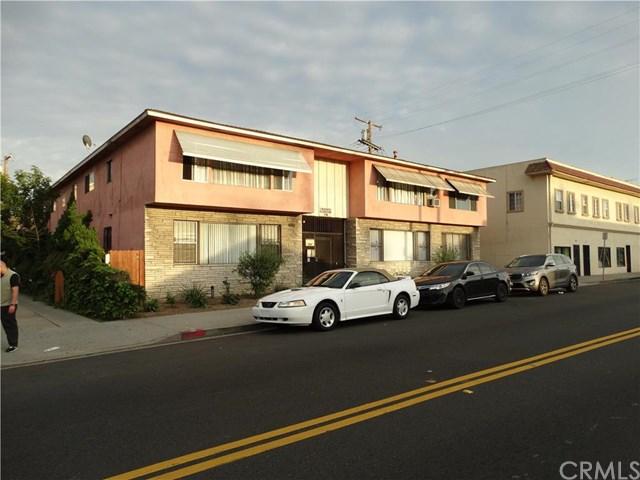 728 Cherry Avenue #7, Long Beach, CA 90813