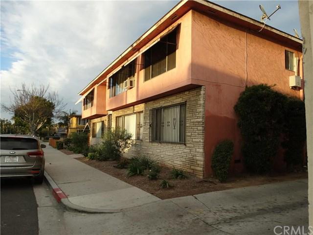 728 Cherry Ave #7, Long Beach, CA 90813