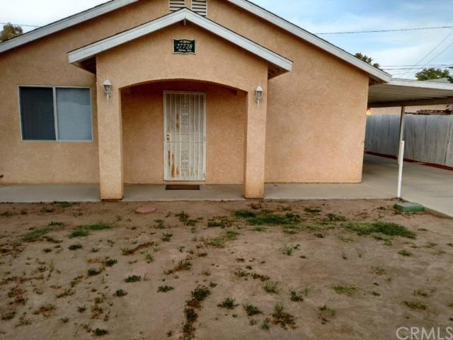 27728 Adams Ave, Sun City, CA