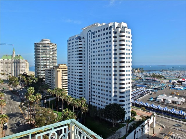 525 E Seaside Way #APT 505, Long Beach, CA