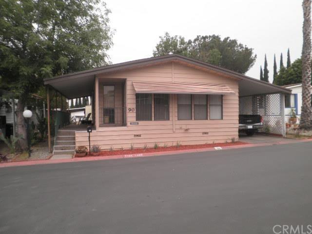 995 Pomona Rd #90, Corona, CA 92882