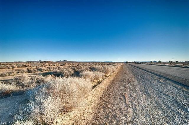 0 Sierra Highway, Mojave, CA 93501