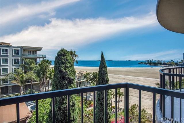 850 E Ocean Blvd #APT 402, Long Beach, CA