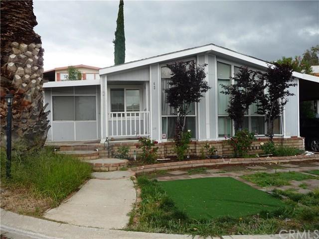 24425 Woolsey Cyn #42, West Hills, CA 91304