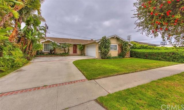 6432 Cavan Cir, Huntington Beach, CA