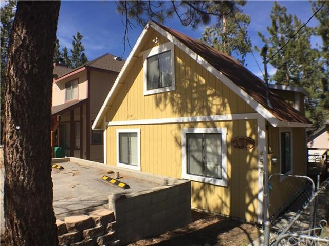 453 Boyd Trl, Big Bear Lake CA 92315