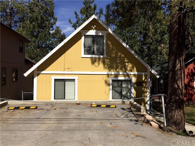 453 Boyd Trail, Big Bear Lake, CA 92315