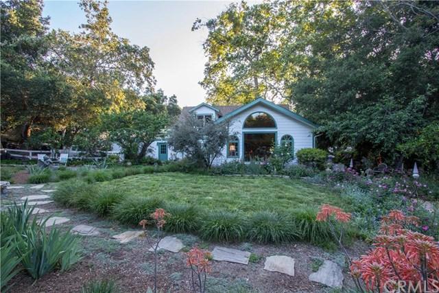 17362 Olive Hill Rd, Silverado, CA 92676